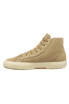 Shoptiques Product: Shearling High Top