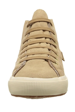 Superga Shearling High Top - Alternate List Image