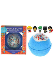 Two Sisters  Superhero Surprise Bubble Bath Bomb - Product Mini Image