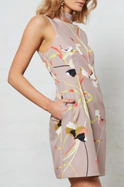 SHILLA THE LABEL Superior Print Dress - Product Mini Image