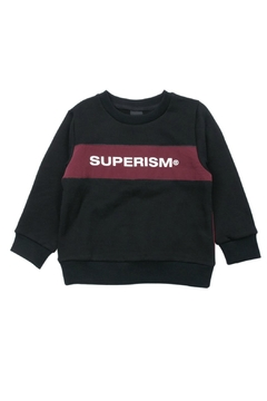 Superism  Kayden Pullover - Product List Image