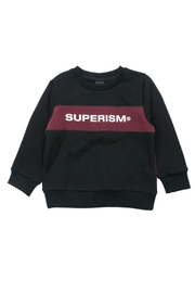 Superism  Kayden Pullover - Product Mini Image