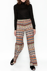 Superline Autumn Palazzos - Side cropped