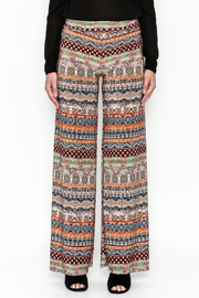 Superline Autumn Palazzos - Front full body