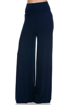 Superline High Waisted Palazzo - Product List Image