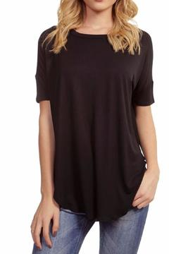 Shoptiques Product: Jersey Tunic Top