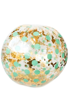 Shoptiques Product: Supersized Beach Ball