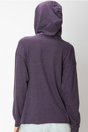 Starrs On Mercer Supersoft Hoodie - Product Mini Image