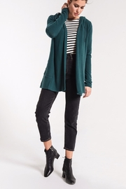 z supply Supersoft Open Cardigan - Product Mini Image