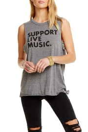 Chaser Support Live Music - Product Mini Image
