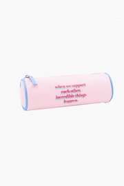 About Face Designs Support Pencil Case - Product Mini Image
