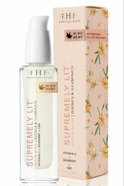 Farmhouse Fresh Supremely Lit Serum-In-Oil - Product Mini Image