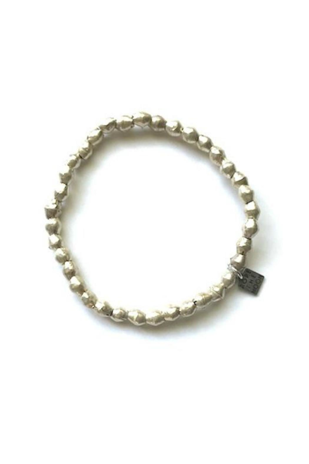 Rope the Moon Sure Thing Bracelet - Front Cropped Image