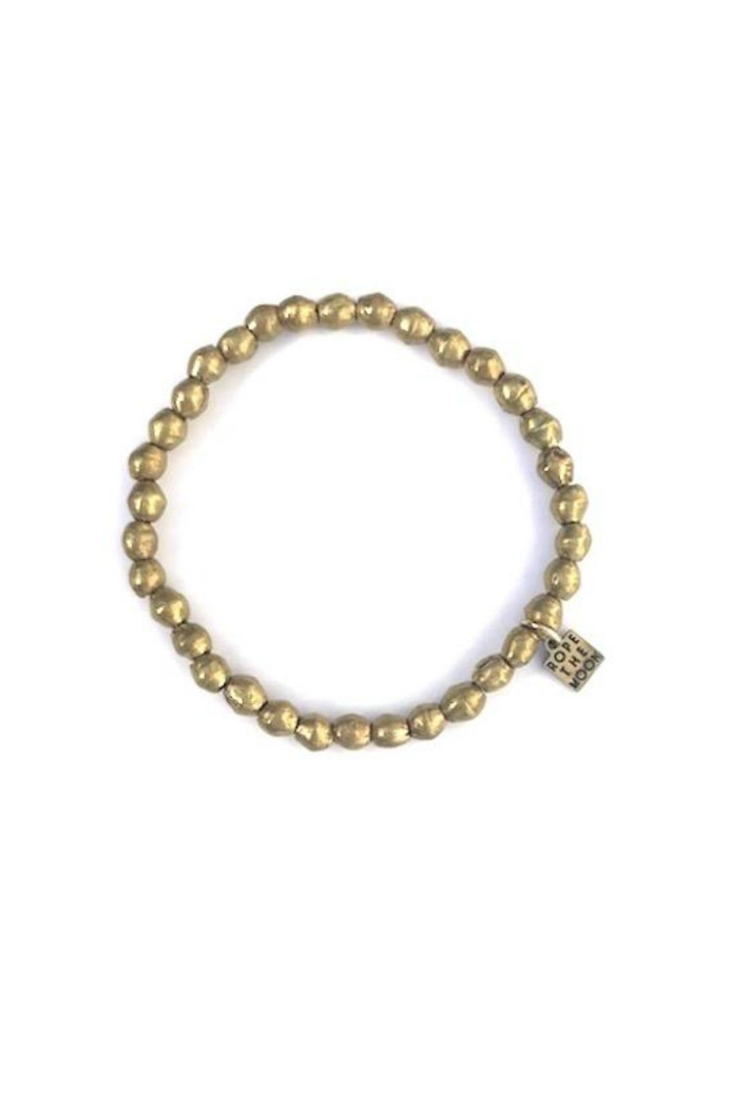 Rope the Moon Sure Thing Bracelet - Main Image