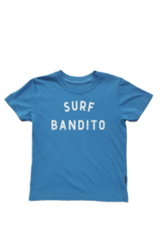 Feather 4 Arrow Surf Bandito Tee - Front cropped