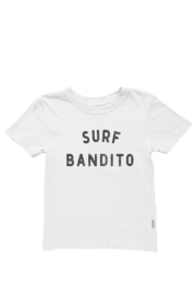 Feather 4 Arrow Surf Bandito Vintage tee - Front cropped