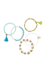 Lilly Pulitzer Surf Bracelet Set - Product Mini Image