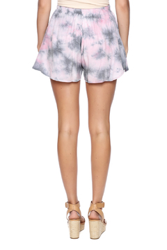 Shoptiques Product: Tie Dye Shorts