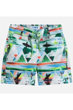 Shoptiques Product: Surf Swim Short