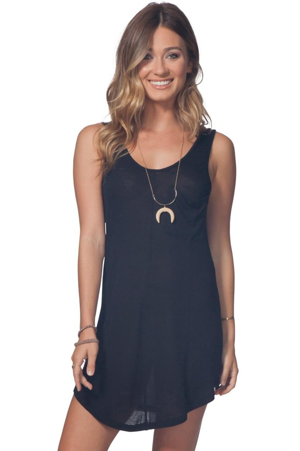 89cb297c3997e Rip Curl Surf Tank Dress from Miami by Neptunes — Shoptiques