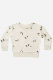 Rylee & Cru Surfer Sweatshirt - Product Mini Image