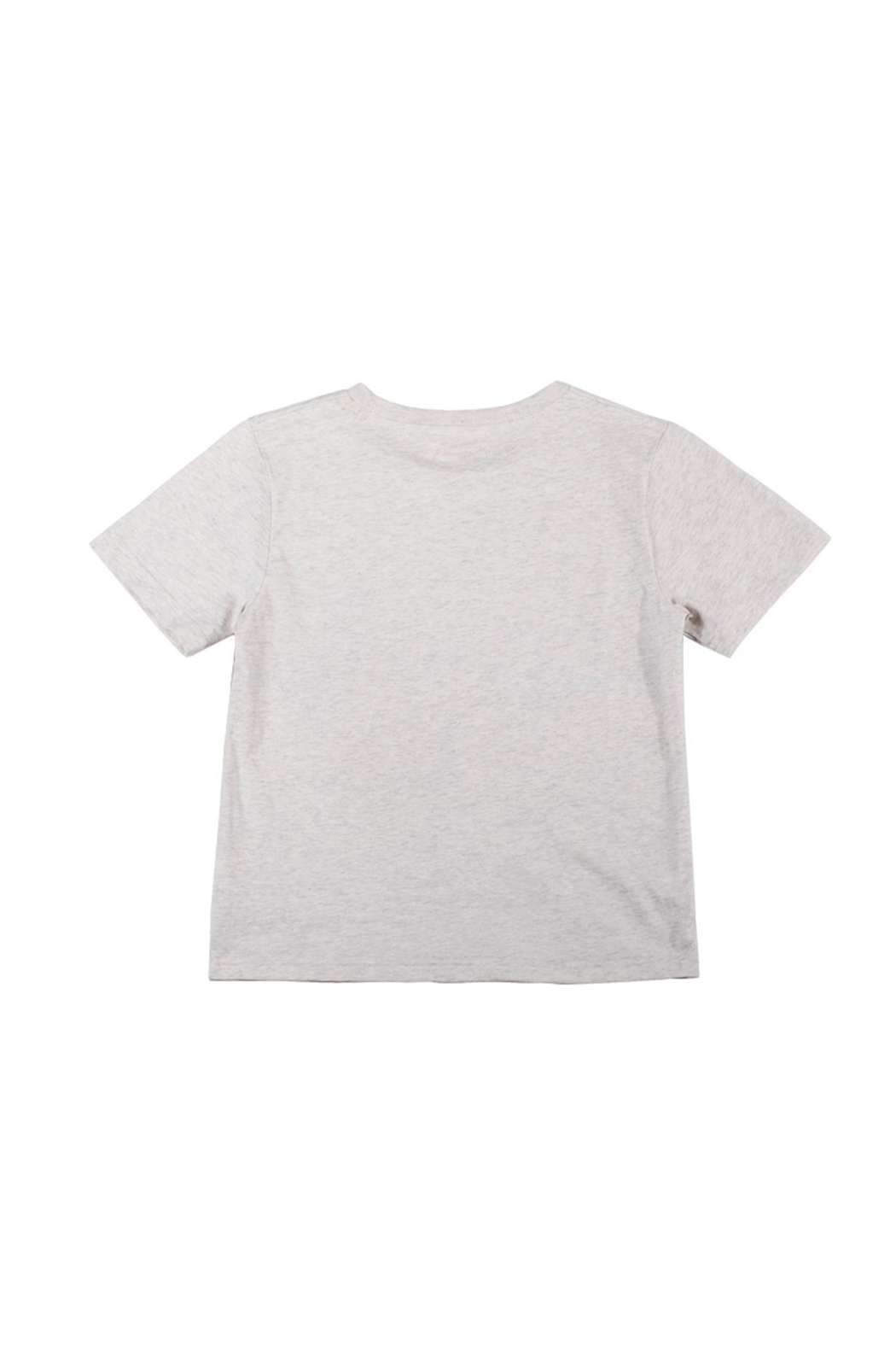 Paper Wings Surfs Up Classic T Shirt - Side Cropped Image
