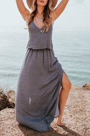 Lost + Wander Suri Maxi Dress - Product Mini Image