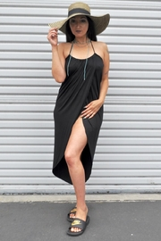 Minx Surplus Cover Up - Front full body