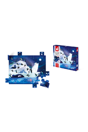 Janod Surprise Puzzle Under The Stars - Product Mini Image