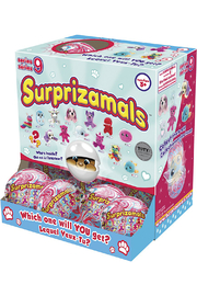 Toysmith Surprizamals - Product Mini Image