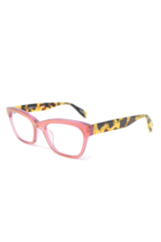 scojo SURREY LANE RASPBERRY BUTTERSCOTCH +1.50 SCOJO READING GLASSES LIMITED EDITION - Product Mini Image