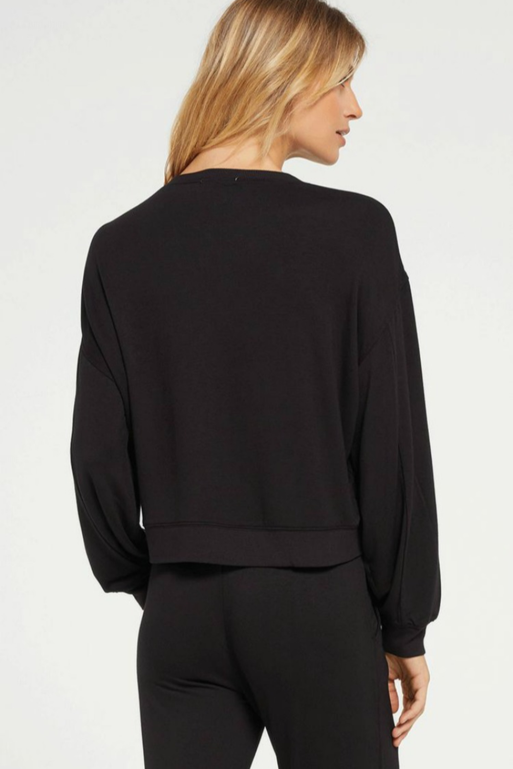 Zsupply Surrey Pullover - Side Cropped Image