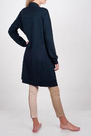 Survival Duster Sweater - Front full body