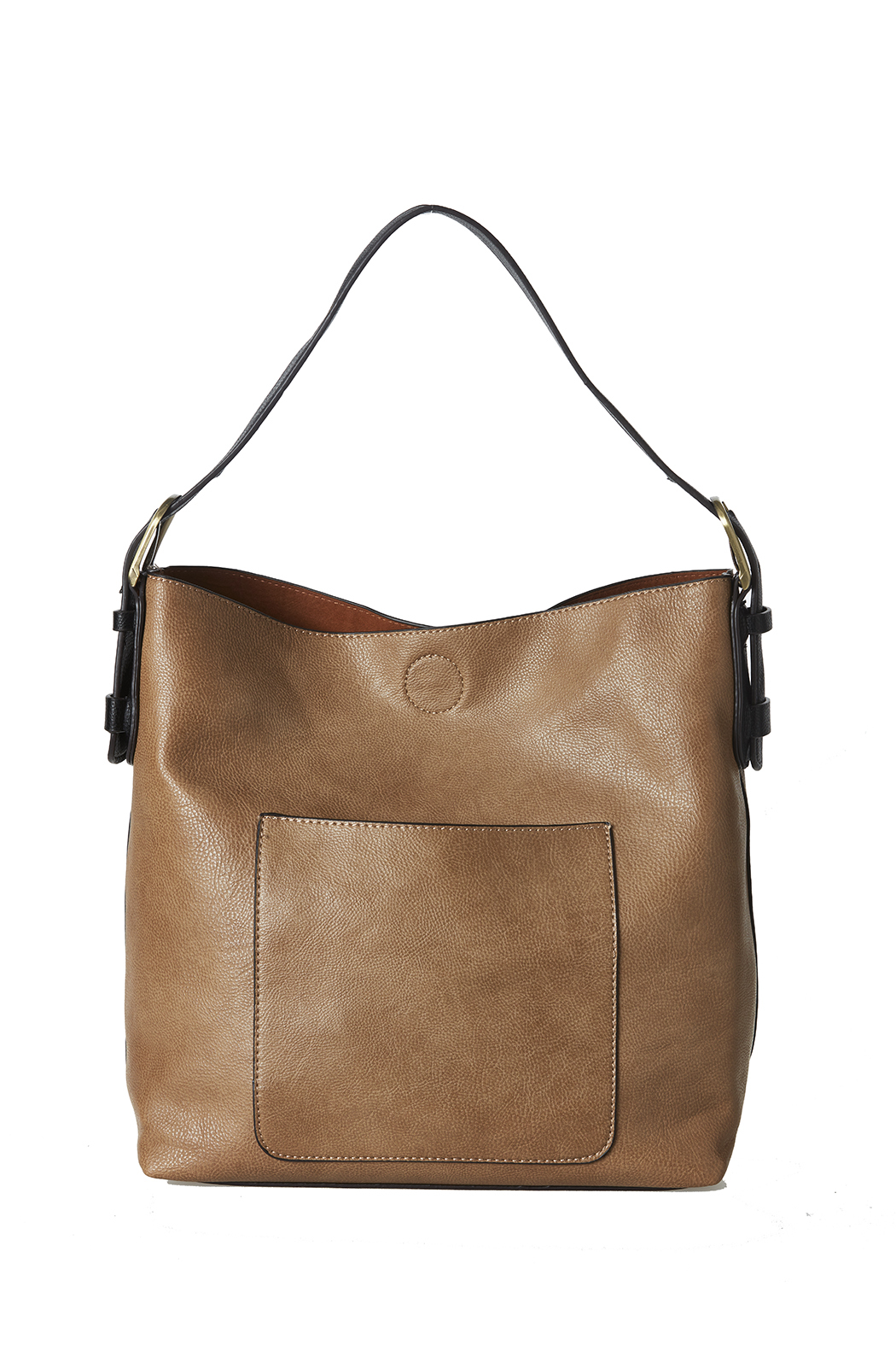 Susan And Joy Vegan Leather Tote From Philadelphia By Tr 232 S