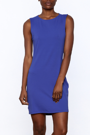 Susana Monaco Aeliana Sheath Dress - Front cropped