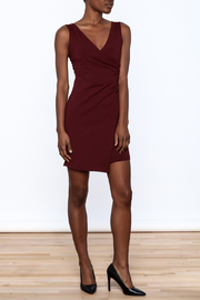 Susana Monaco Idina Dress - Front full body