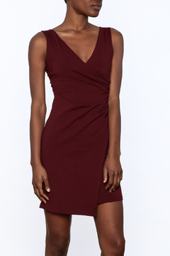 Susana Monaco Idina Dress - Product List Image