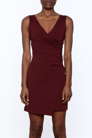 Susana Monaco Idina Dress - Side cropped
