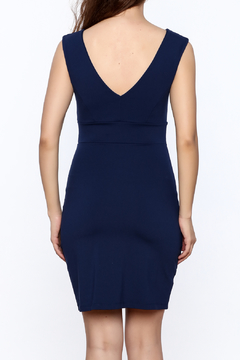 Susana Monaco Thalia Bodycon Dress - Alternate List Image