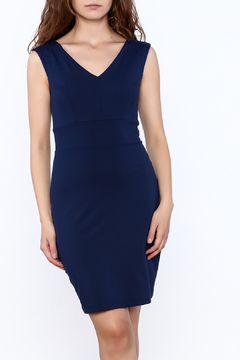 Susana Monaco Thalia Bodycon Dress - Product List Image