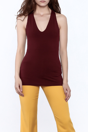 Susana Monaco Urban Tank Top - Product Mini Image