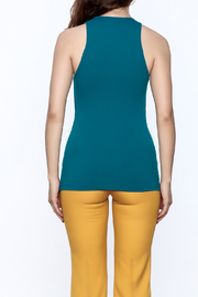 Susana Monaco Urban Tank Top - Back cropped