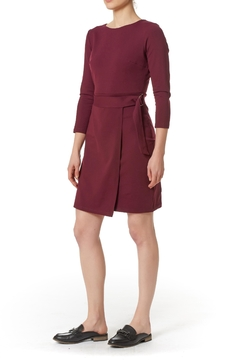 Susana Monaco Alena Dress - Product List Image