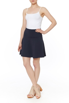 Shoptiques Product: Fit & Flare Skirt