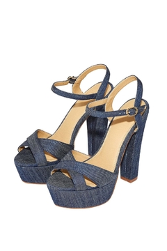Shoptiques Product: Veronica Heels