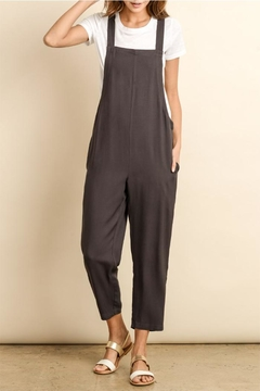 Shoptiques Product: Suspender Jumpsuit