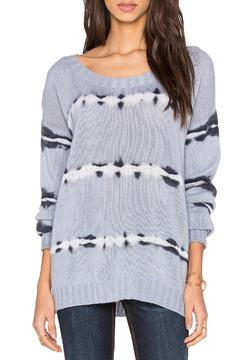 suss Abella Cashmere Sweater - Product List Image