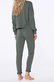 Bobi Sustainable Terry Cuffed Pant - Other