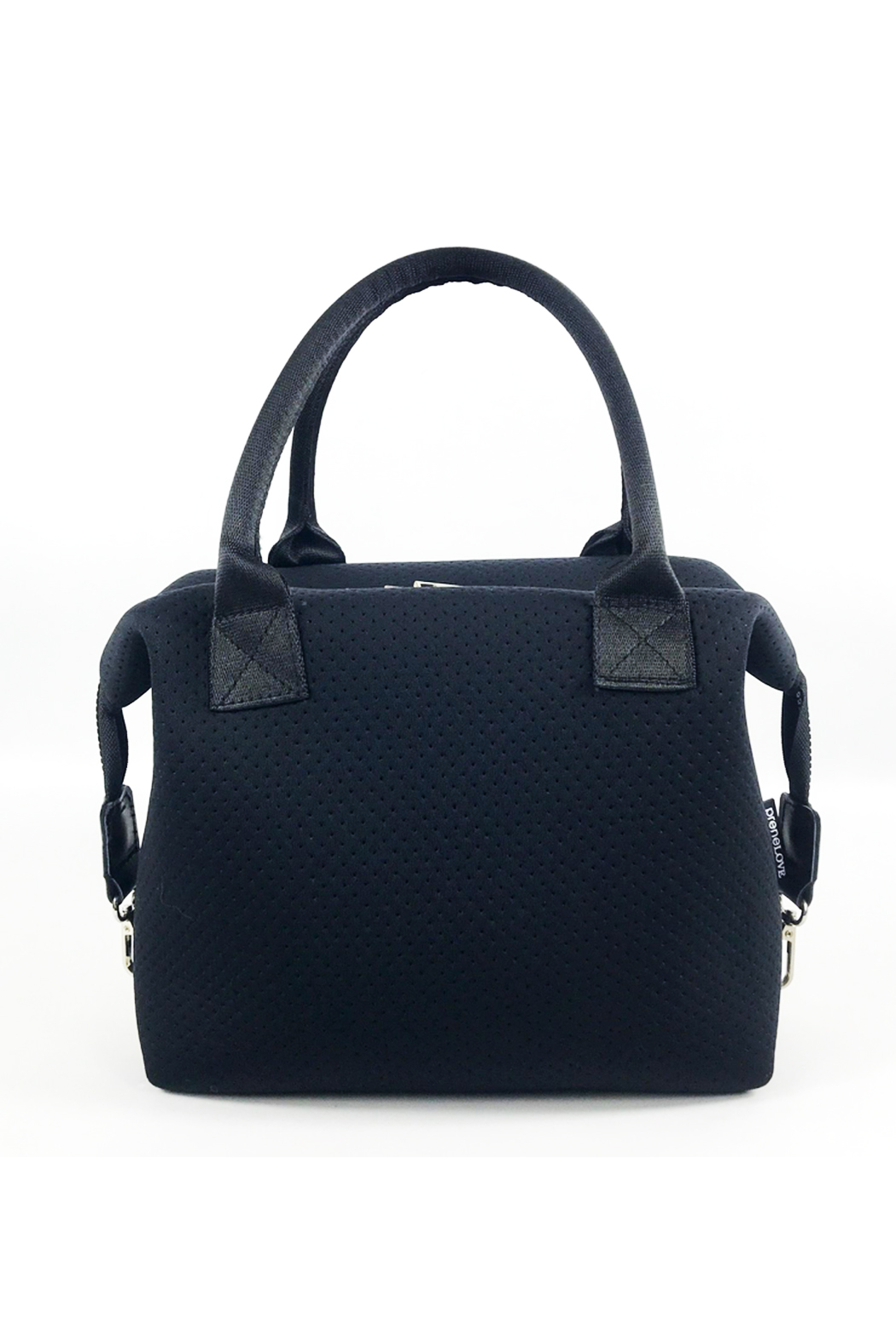 PreneLove Sutton Satchel - Front Cropped Image