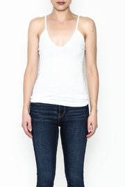 Suzette Tank Top - Front full body